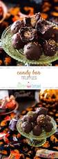 Halloween Candy Crafts by 1624 Best Holiday Halloween Images On Pinterest Halloween
