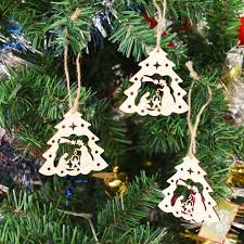 Homemade Christmas Tree Ornaments by Compare Prices On Xmas Tree Diy Online Shopping Buy Low Price