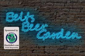 Spray Tan Elk Grove Ca Belt U0027s Beer Garden Best Of 2016 Hustle Belt
