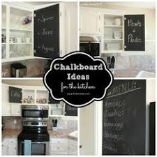Painting Inside Kitchen Cabinets Chalk Board Closet Doors Boy This Could Cover Up Those Ugly Fake