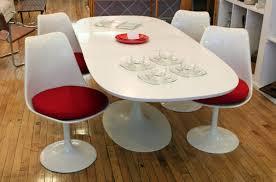 Mid Century Modern Living Room Chairs Mid Century Modern Table Set Rectangular White Wooden Storage