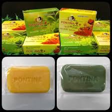 Sabun Indo sabun pemutih kulit yang aman