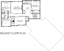 robin ford building remodeling sample floor plans carroll maison second