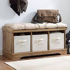 Closet Storage Bench Storage Benches U0026 Shelving Bed Bath U0026 Beyond