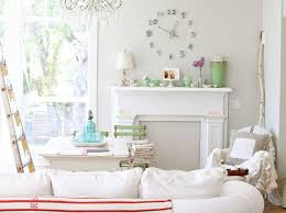 french door curtains shabby chic style living room by dreamy whites