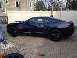 black camaro with black rims ibm ss with black rims camaro5 chevy camaro forum camaro zl1