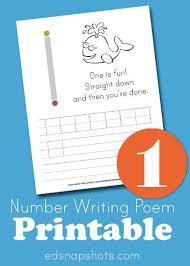 best 25 number one ideas on pinterest preschool number