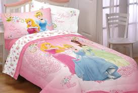 Korean Comforter Princess Bedding Set Full My Family Fun Jeweled Garden Disney