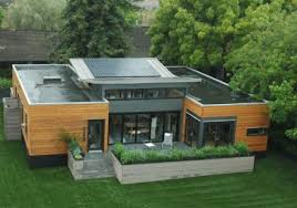 How To Build An Eco Friendly House Amazing Design Ideas  Home - Modern green home designs