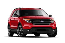 Ford Explorer King Ranch - ford venezuela operations to price trucks suvs in dollars photo