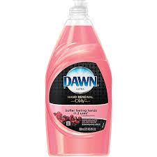 Sabun Olay dawn箘 renewal with olay箘 dish soap pomegranate splash邃 28 oz