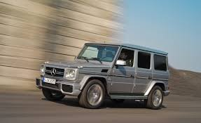 mercedes jeep truck 2013 mercedes benz g63 amg first drive review car and driver