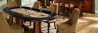 Poker Tables And Chairs Poker Table Sets Billiard Factory