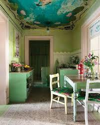 bohemian chic interior design