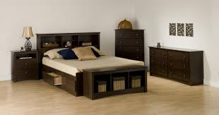 King Bedroom Sets Art Van Extraordinary Design Ideas Using Rectangular Black Wooden