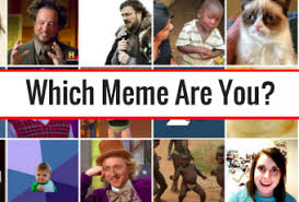 Which Meme Are You - popular quiz social