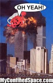 Koolaid Meme - kool aid man caused 9 11 myconfinedspace