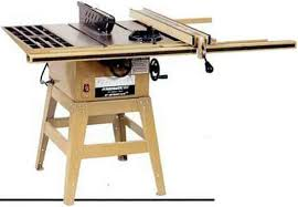 powermatic 10 inch table saw highs and lows dust free sanding woodworking archive