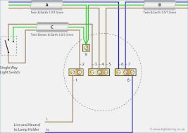 electric light wiring diagram cwatchblog info