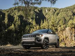 2014 jeep compass mpg 2017 jeep compass shows big improvement in fuel economy