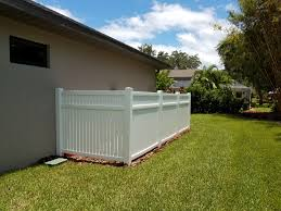 residential griffin fence and clearing inc