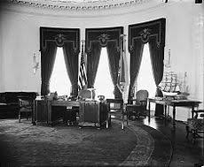 oval office wikipedia