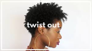 tapered twa 4c hairstyles twist out on 4c twa short natural hair tapered cut youtube