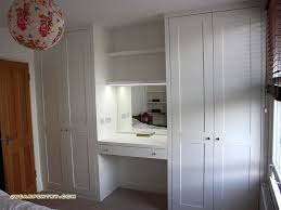 Wardrobe With Shelves by Best 20 Wardrobe With Dressing Table Ideas On Pinterest Walking