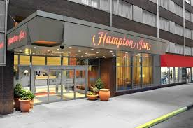 Comfort Inn Times Square New York Hampton Inn Times Square New York City Ny Booking Com