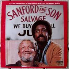 Sanford And Son Meme - inside sanford and son comedy and cocaine from ted bergman