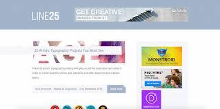 blog design ideas 55 web design blogs to follow in 2016 elegant themes blog