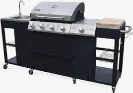 cuisine à la plancha gaz plancha gaz encastrable cuisine luxe barbecue gaz plancha barbecue