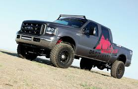 2005 Ford F250 Utility Truck - 2005 ford f 250 reviews and rating motor trend