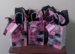 bachelorette party gift bags how to make bachelorette party bags style