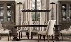 restoration hardware 17 c monastery table awesome restoration hardware dining room tables gallery