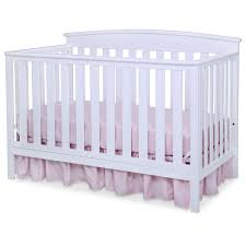 Annabelle Mini Crib White by Geneva Crib Conversion Kit Creative Ideas Of Baby Cribs