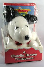 charlie brown thanksgiving dvd peanuts vhs video and plush doll set a charlie brown christmas