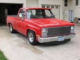 1983 Chevy Shortwide 4x4 - my 1983 chevy c10 u0027s brand new look dodge diesel diesel