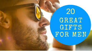 20 great gift ideas for men best christmas gifts 2017 the