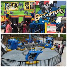 Six Flags Over Ga Address Summer Kickoff Dc Super Friends At Six Flags Over Ga Tourist Mom
