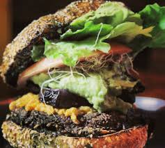 10 must try veggie burgers in new york city one green planet