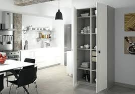 armoire rangement cuisine placard de rangement cuisine colonne rangement cuisine blanche