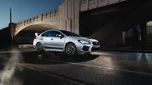 2018 subaru wrx engine 2018 subaru wrx sti is everything you liked about the old car