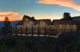 Log Homes Floor Plans With Pictures by Log Cabin Floor Plans Blackhawk Yellowstone Log Homes
