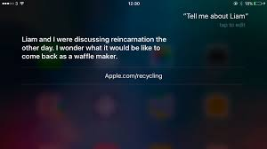 what to say to to be things to ask siri macworld uk