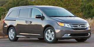 2013 honda odyssey gas mileage top car lease and finance deals for october 2012 truecar