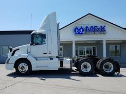 2013 volvo semi trucks for sale