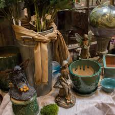 Ceramic Garden Art Gifts Garden Decor And A Great Selection Of Annual And Perennial