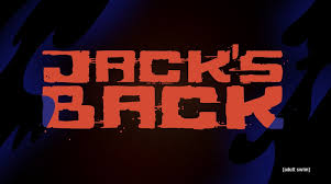samurai jack samurai jack season 5 clip reveals jack u0027s weapons collider