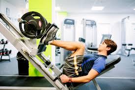 machine exercises for the sciatic nerve livestrong com